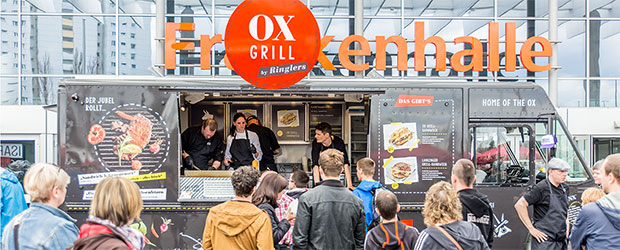 Ox Grill by Ringlers in Nürnberg