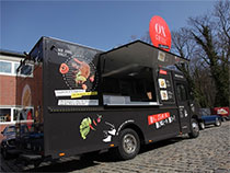 Foodtruck Ox Grill by Ringlers