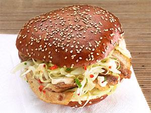 Sandwich Lauginger
