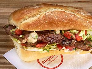 Ox Grill Sandwich