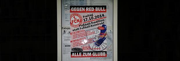 Plakat Fahrplan