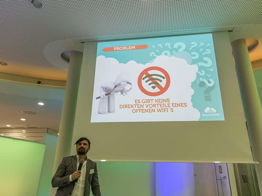 Kundenbedürfnisse durch Social Wifi besser erfüllen