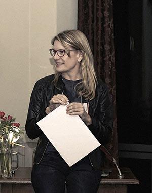 Portrait Autorin Heike Duken