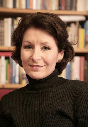 Portrait Autorin Marion Voigt