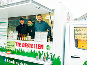 Team Bunte Burger Köln