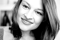 Portrait Anastasia Baron
