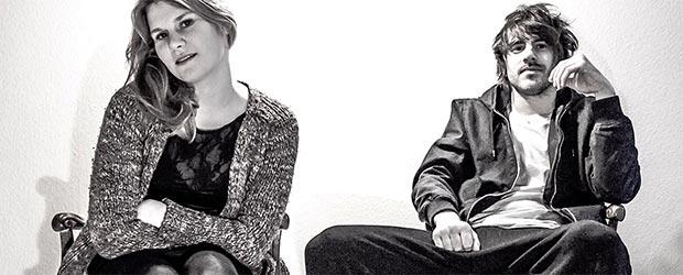 Babeth - Elektro/Pop-Duo aus Nürnberg