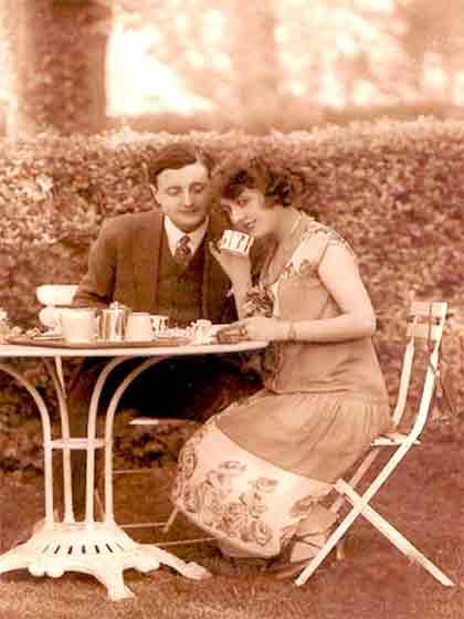 Dating-Ort für Outdoor-Singles Schritte der Datierung