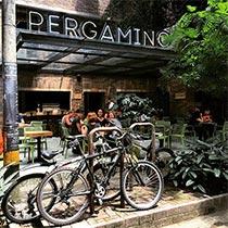 Cafe Bergamino