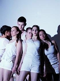 Ballettförderzentrums Nürnberg