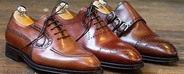 Bontoni Shoes