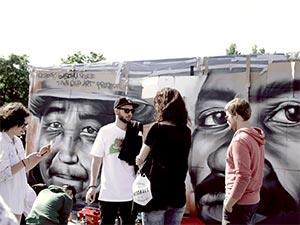 Street Art Stuttgart