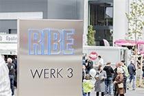 RIBE Werk 3