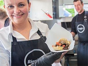 Ringler Food-Truck