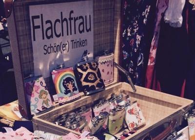 Flachfrau