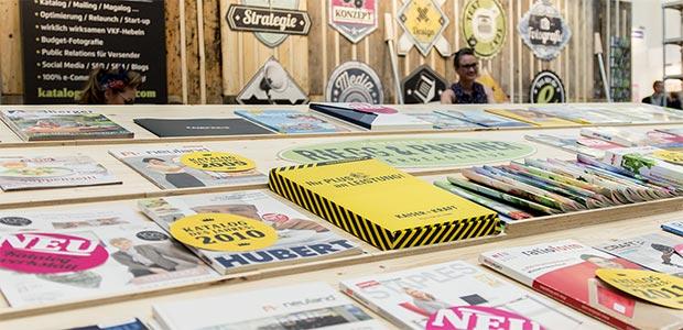 Mailingtage Nürnberg