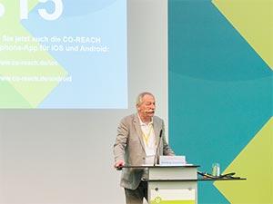 Präsentation von Thomas Koch