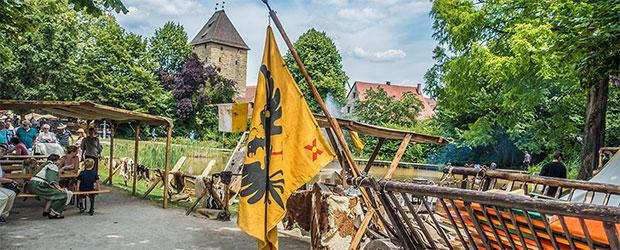 Kosaken-Lager Altdorf