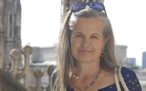 Portrait Christine Lenz