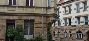 Marienstraße, Fürth
