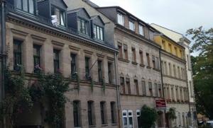 Theaterstraße, Fürth