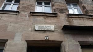 Mohrenstraße 2, Fürth