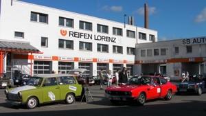 Reifen Lorenz