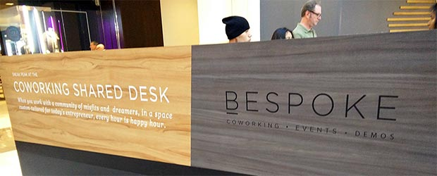 Bespoke San Francisco
