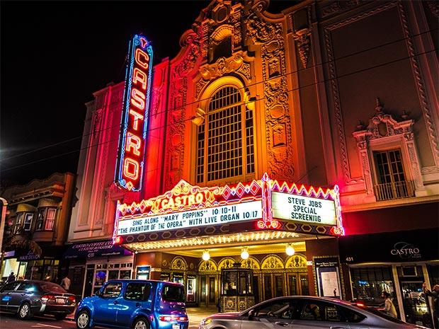 San Francisco Castro Theater