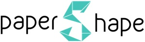 Logo PaperShape