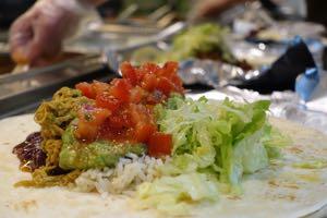 Burrito Mr. Burrito