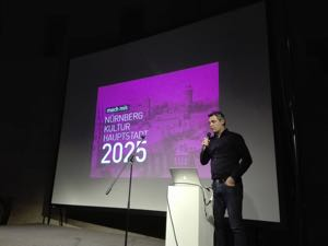 Markus Teschner Kulturhauptstadt Nürnberg