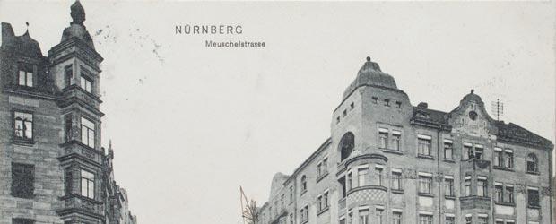 Titelbild Kreling- und Meuschelstraße