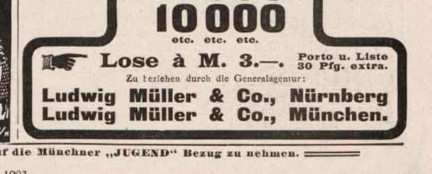 Ludwig Müller & Co.