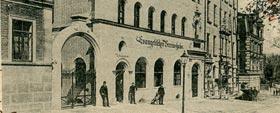 Titelbild Bucher Straße 5-11