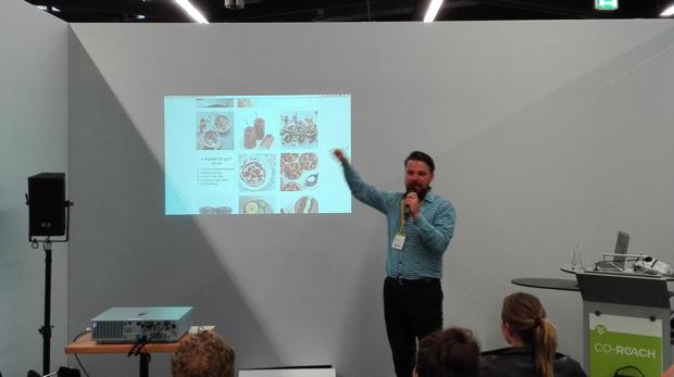 Präsentation Peter Mestel