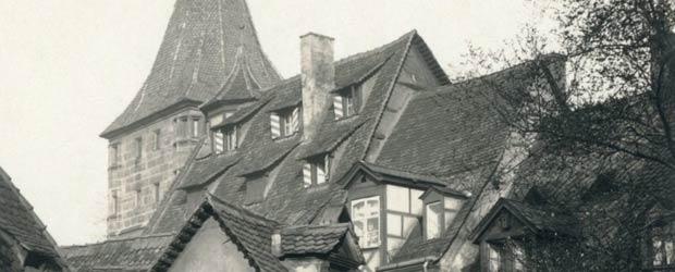 Tiergärtnertorturm und Pilatushaus