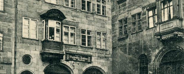 Burgstraße 13
