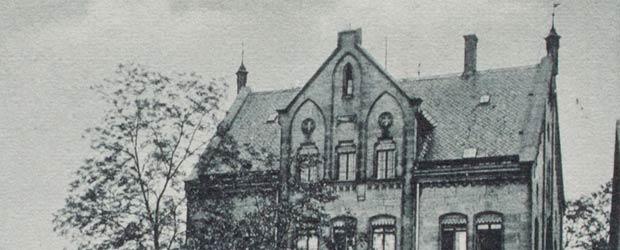 Johannis Pfarrhaus