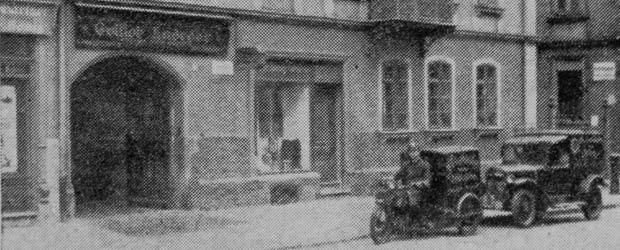 Friedrichstraße 9
