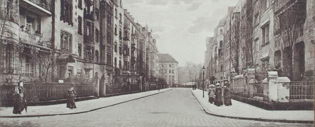 Hastverstraße
