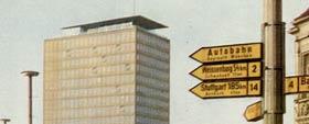 Plärrerhochhaus