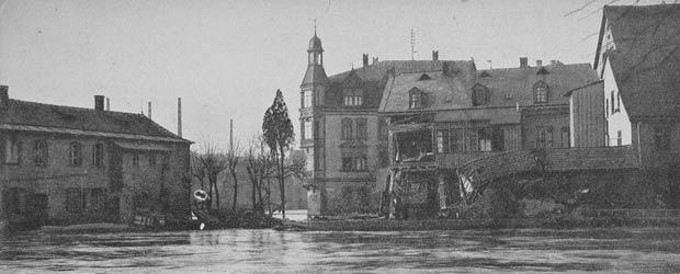 Kleinweidenmühle