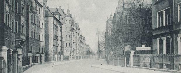 Rollnerstraße