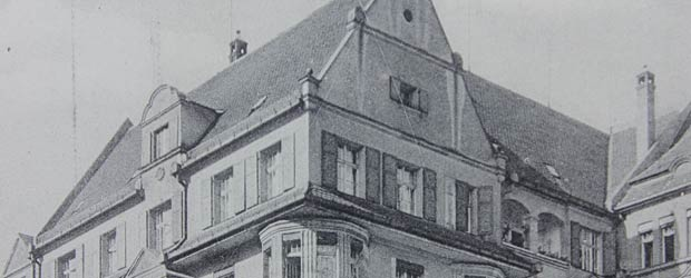 Celtisplatz 8