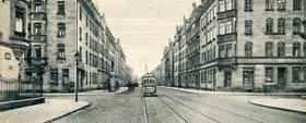 Wölckernstraße