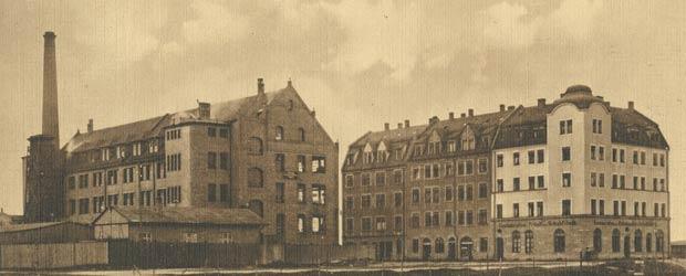 Eschenstraße 25