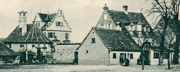 Herrensitz Gibitzenhof
