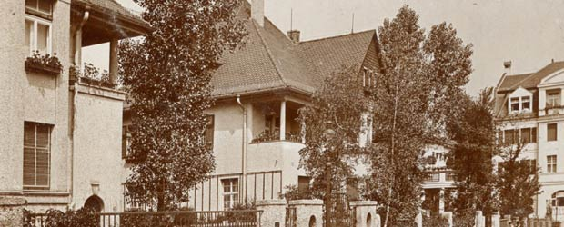 Parsifalstraße