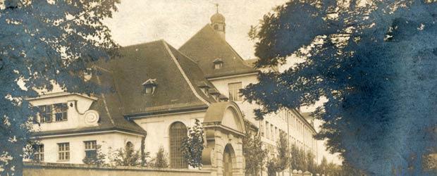Albrecht-Dürer-Gymnasium